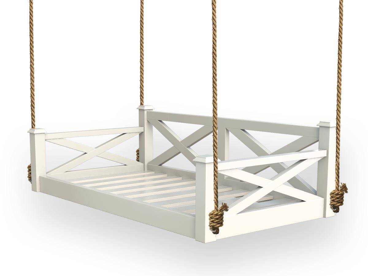 Lowcountry Bed Swing Frame