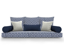 Bed Swing Pillow Collection #21