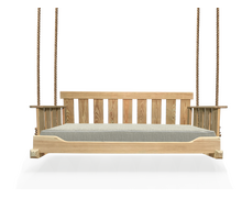 Bed Swing - The Cabana Lido
