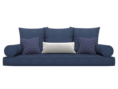 Bed Swing Pillow Collection #20