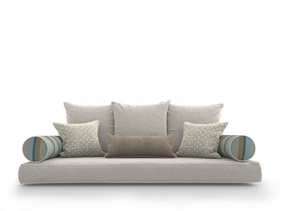 Echo Ash Bed Swing Cushion Collection