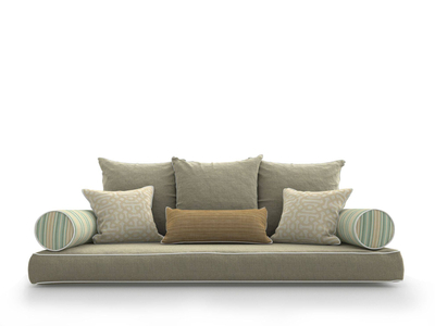 Echo Dune Bed Swing Cushion Collection